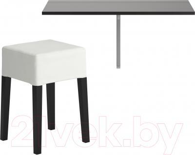 Обеденная группа Ikea Бьюрста / Нильс 299.196.79