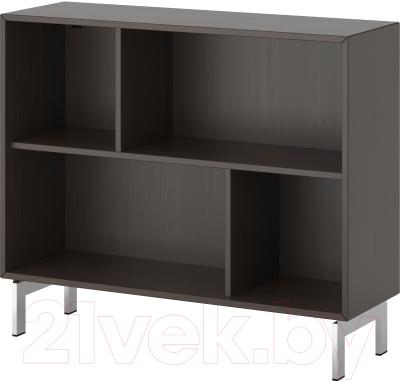 Стеллаж Ikea Вэлье 702.796.16