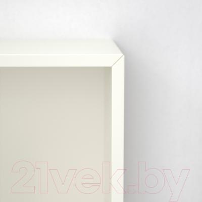 Шкаф навесной Ikea Вэлье 702.796.21