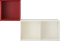 Шкаф навесной Ikea Вэлье 590.465.91 -