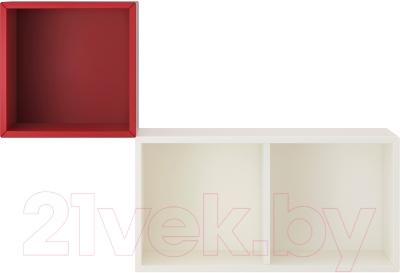 Шкаф навесной Ikea Вэлье 590.465.91
