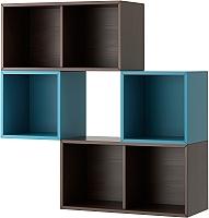 Шкаф навесной Ikea Вэлье 690.465.95 -