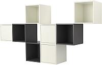 Шкаф навесной Ikea Вэлье 990.466.07 -