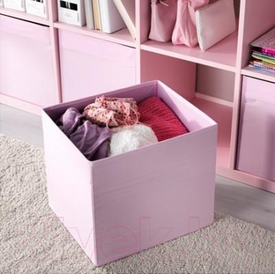 Коробка для хранения Ikea Дрёна 102.873.27
