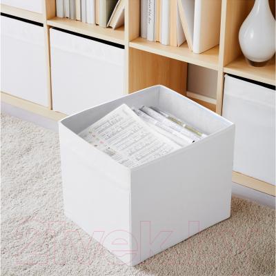 Коробка для хранения Ikea Дрёна 402.179.55