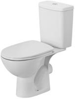 Унитаз напольный Colombo Акцент классический Basic S12942500 -
