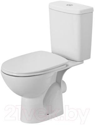 Унитаз напольный Colombo Акцент классический Basic S12942500
