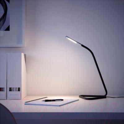 Лампа Ikea Хорте 402.669.84