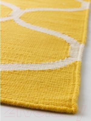 Ковер Ikea Стокгольм 102.290.35 (желтый)