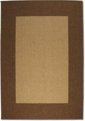 Циновка Ikea Драгор 200.864.89 (бежевый/светло-коричневый)