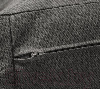 Диван-кровать Ikea Виласунд 199.072.38 (Дансбу темно-серый)