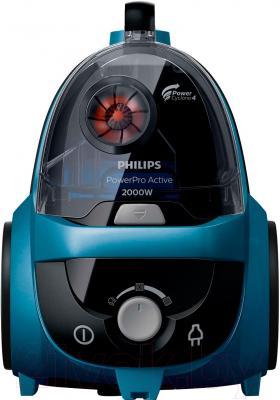 Пылесос Philips FC8672/01
