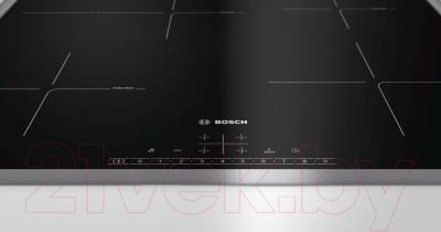 Индукционная варочная панель Bosch PIF645FB1E