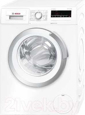 Стиральная машина Bosch WLN24261OE
