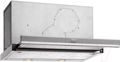 Вытяжка телескопическая Teka CNL1-3000 Stainless HP / 40436421