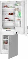 Холодильник с морозильником Teka CI 320 -