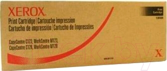Тонер-картридж Xerox 006R90302