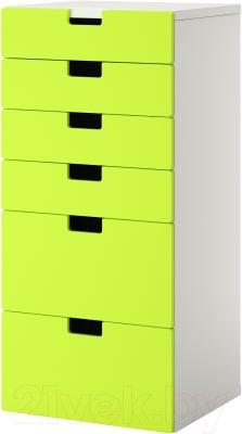 Комод Ikea Стува 390.177.64