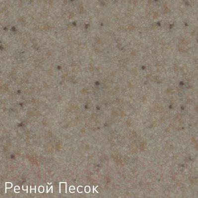 Мойка кухонная Zigmund & Shtain Kreis 480 (речной песок)