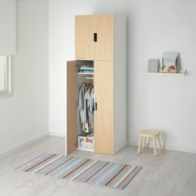 Шкаф Ikea Стува 390.326.89