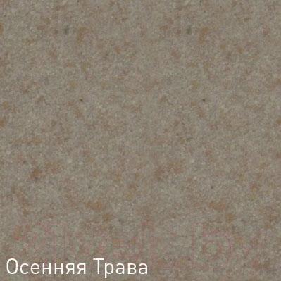 Мойка кухонная Zigmund Shtain Kreis OV 575 (осенняя трава)