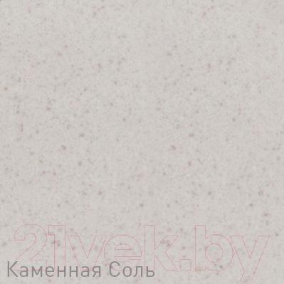 Мойка кухонная Zigmund & Shtain Rechteck 775.2 (каменная соль)
