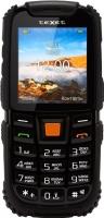 Мобильный телефон TeXet TM-500R (черный) -