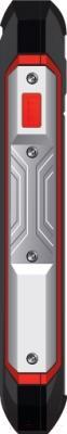 Смартфон TeXet TM-515R X-signal (черный/красный)