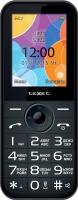 Мобильный телефон TeXet TM-B330 (антрацит) -