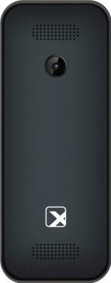 Мобильный телефон TeXet TM-B330 (антрацит)