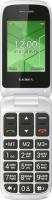 Мобильный телефон TeXet TM-B430 (черный/белый) -