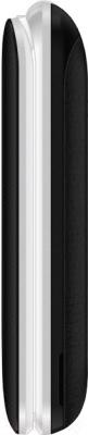 Мобильный телефон TeXet TM-B430 (черный/белый)