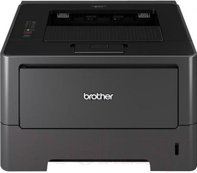 Принтер Brother HL-5450DNR