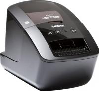 Ленточный принтер Brother QL-720NW -