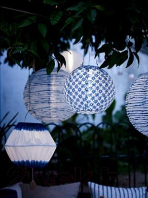 Светильник Ikea Солвиден 503.197.79