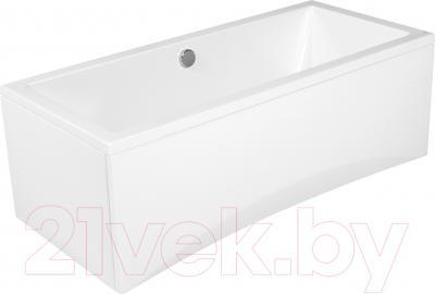 Ванна акриловая Cersanit Intro 170x75 / S301-068