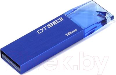 Usb flash накопитель Kingston DataTraveler SE3 16GB (KC-U6816-4C1B)