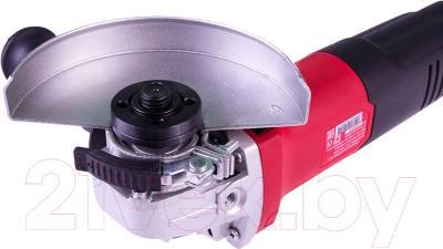 Угловая шлифовальная машина Wortex AG 1207-1 (AG120710003)