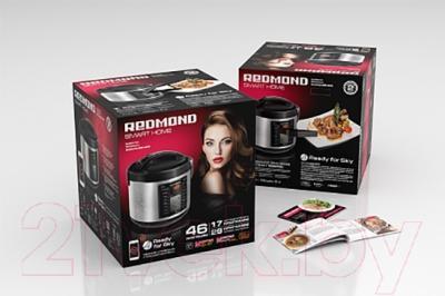 Мультиварка Redmond RMK-FM41S