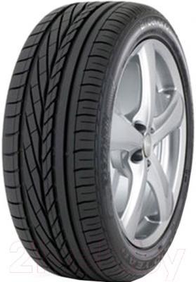 Летняя шина Goodyear Excellence 245/55R17 102W RunFlat