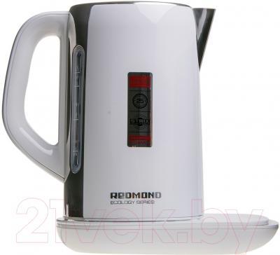 Термопот Redmond RK-M130D (белый)
