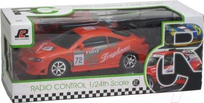 Радиоуправляемая игрушка Rui Chuang Автомобиль гоночный (QY0816)