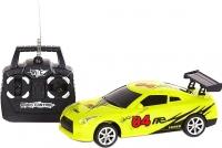 Радиоуправляемая игрушка Rui Chuang Автомобиль гоночный (QY0817) -