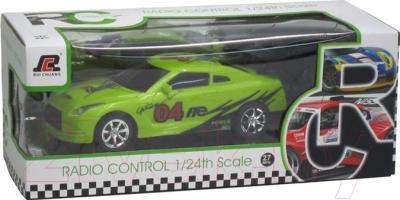 Радиоуправляемая игрушка Rui Chuang Автомобиль гоночный (QY0817)