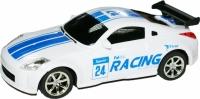Радиоуправляемая игрушка Rui Chuang Автомобиль гоночный (QY0818) -
