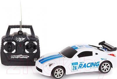 Радиоуправляемая игрушка Rui Chuang Автомобиль гоночный (QY0818)