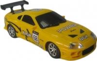 Радиоуправляемая игрушка Rui Chuang Автомобиль гоночный (QY0815) -