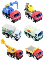 Детская игрушка Huan Qi HQ907 (6шт) -