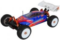 Радиоуправляемая игрушка DHK Hobby Optimus XL 8381 -