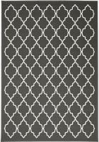 Ковер Ikea Ховслунд 603.074.79 (темно-серый) -